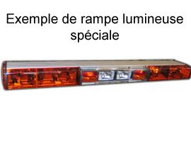 Rampes personnalisez votre rampe lumineuse - Rampe lumineuse a led ...